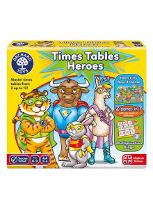Orchard Toys Times Tables...
