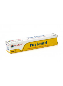 Humbrol  Poly Cement - 12ml...