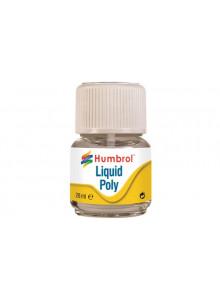 Humbrol Liquid Poly - 28ml...