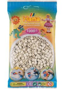 Hama Midi Bead 1000   Milky...