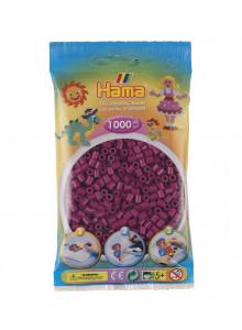 Hama Midi Bead 1000   Plum 82