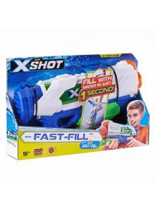X Shot Fast Filling Kids...