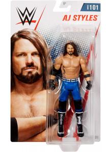 WWE  Basic action figure...