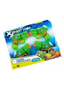 ZURU X-shot Warfare Nano...