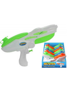 Space Water Blaster