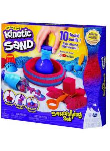 Kinetic Sand Sandisfying...