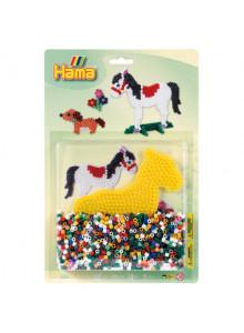 Hama Midi Pack 4057  Horse...