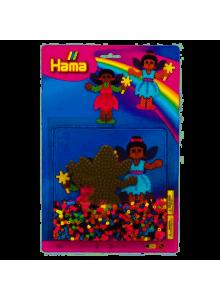 Hama Midi Pack 4205 Fairies...
