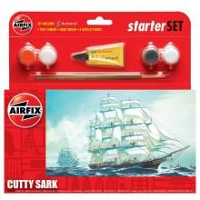 Airfix Cutty Sark Starter...