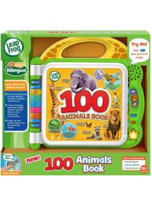 LeapFrog 100 Animals...