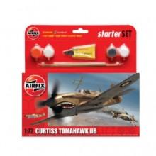 Curtiss Tomahawk IIB...