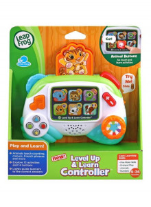 LeapFrog Scouts Game...