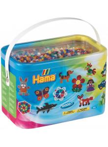 Hama Midi Beads 10,000...