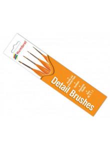 Humbrol Brush Pack - Detail...
