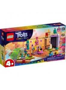 Lego Trolls World Tour...