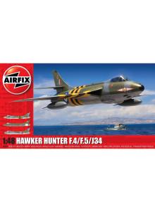 Airfix   A09189  Hawker...