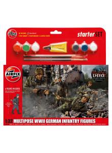 Airfix   WWII German...
