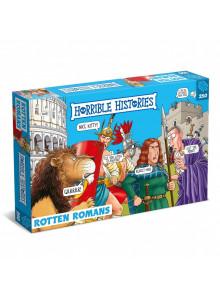 Horrible Histories Rotten...