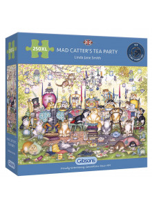 Gibsons MAD CATTER'S TEA...