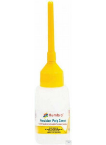 Humbrol  Precision poly Cement