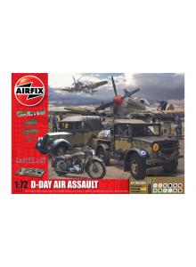 Airfix   D-Day Air Assault...