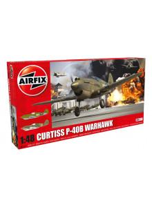 Airfix  Curtiss P-40B...