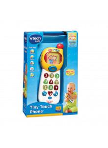 VTech Baby Tiny Touch Phone