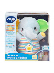 VTech Snooze & Soothe...
