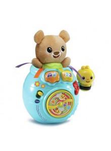 Peek-a-Boo Bear   528303