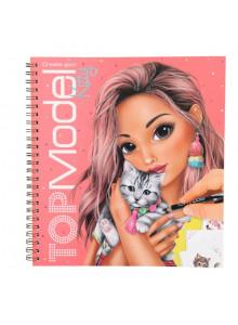 Create Your TOPModel Kitty...