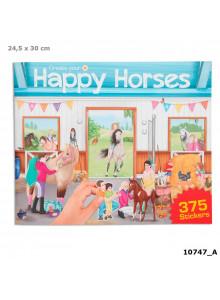 Create your Happy Horses...