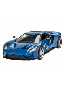 Revell    2017 Ford GT...