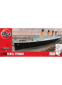 Airfix  R.M.S. Titanic Gift...