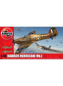 Airfix  Hawker Hurricane...