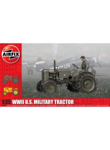 Airfix  WWII U.S. Military...