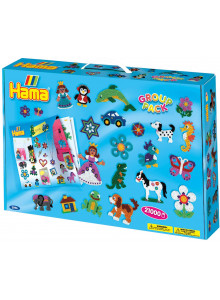 Hama Beads Group Pack Carry...