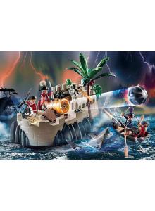 Playmobil Pirates Redcoat...