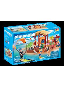 Playmobil Water Sports...