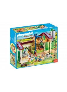 Playmobil Country Farm with...