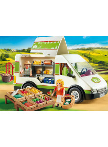Playmobil Country Mobile...