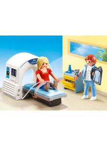 PLAYMOBIL Radiologist   70196