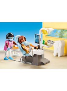 PLAYMOBIL Dentist  70198