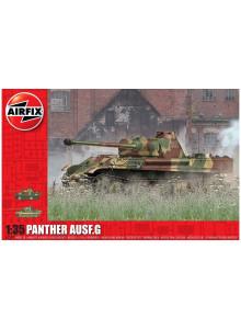 Airfix Tanks Panther G   1/35