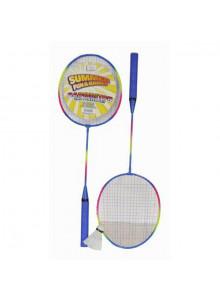 Badminton 2 Player Set