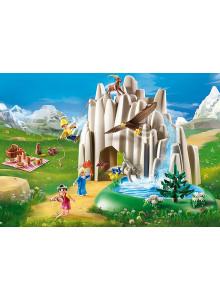 Playmobil Heidi Crystal...