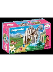 Playmobil Christmas Angel Ornaments  5591