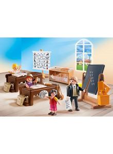 Playmobil Heidi   School...
