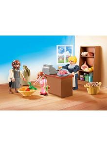Playmobil Heidi   Keller's...