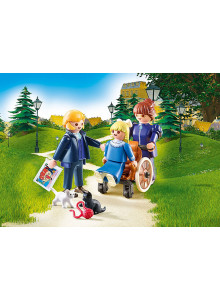Playmobil Heidi   Clara...