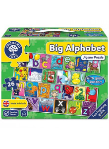 Orchard Toys Big Alphabet...